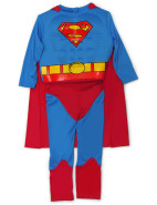 Superman Muscle Costume $49.95