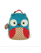 Owl Zoo Lunchies $19.95