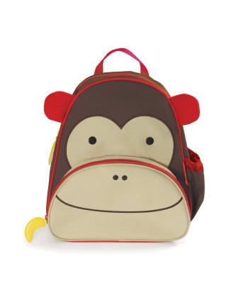 Monkey Zoo Pack