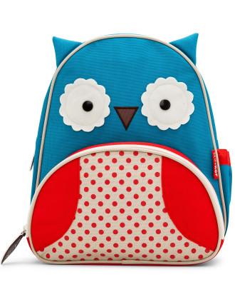 Owl Zoo Pack