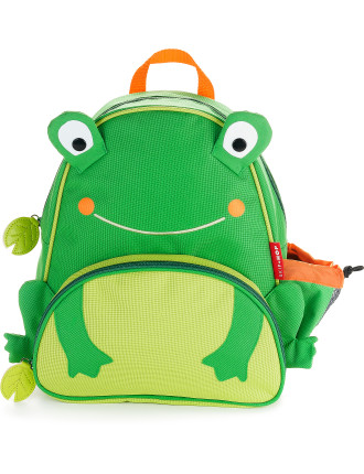Frog Zoo Pack