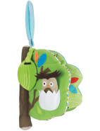 Treetop Friends Soft Book $29.95