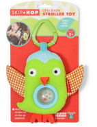 Skip Hop Bird Treetop Friends Stroller Toy $16.95