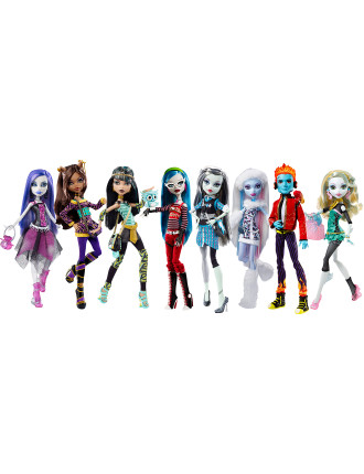 Doll Assorted