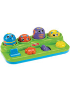 Brilliant Basics Boppin Activity Bugs $19.96