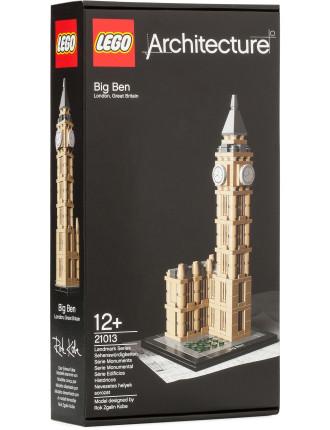 Architecture Big Ben