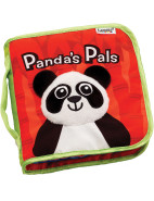 Panda'S Pal Soft Book Price pending