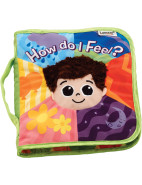 How Do I Feel? Soft Book $19.95