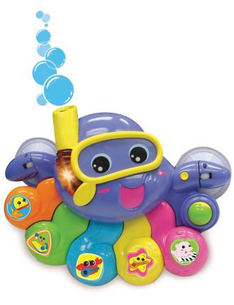 Octobubble Orchestra