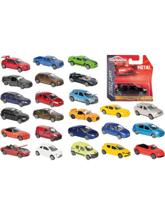 Diecast Vehicle Assorted