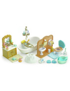 Country Bathroom Set $29.95