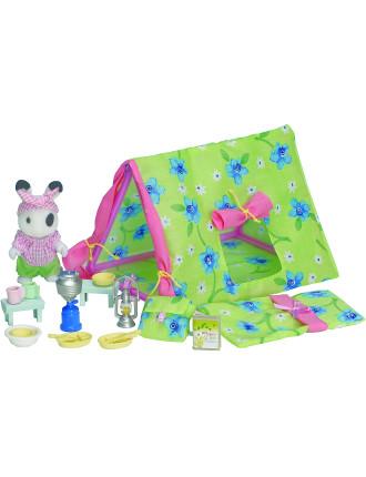 Ingrids Camping Set