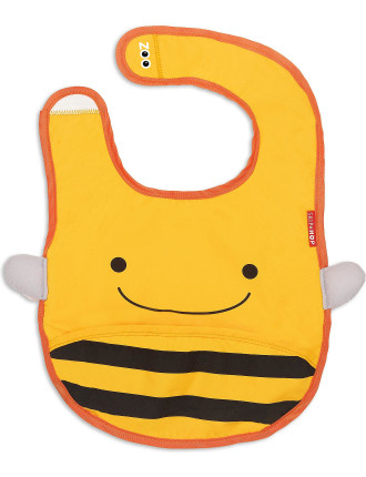 Bee Zoo Bib