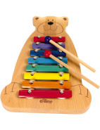 Tidlo Musical Bear $39.50