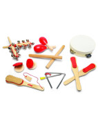 Red Pack Musical Instruments $69.95