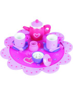 Tea Time Set $24.97