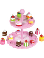 High Tea Shape Matching $49.95