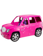 Fashionistas Vehicle $69.95