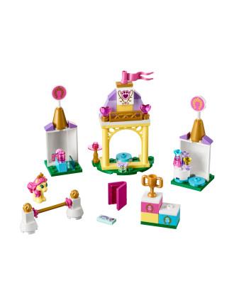 Disney Princess Petite'S Royal Stable