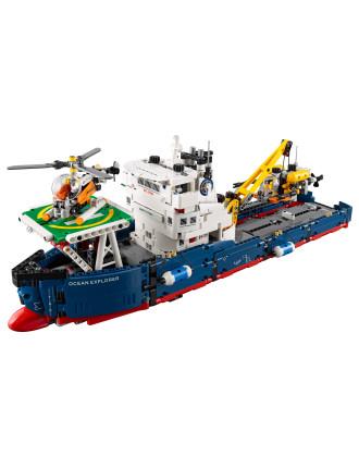 Technic Ocean Explorer