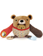 Bear Hug & Hide Activity Toy $29.95