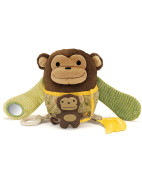 Monkey Hug & Hide Activity Toy $29.95