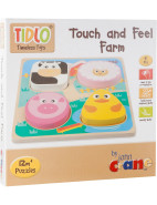 Touch And Feel Farm $24.95