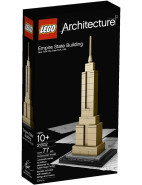 Architecture Empire State Building $23.99