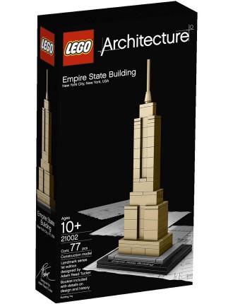 Architecture Empire State Building