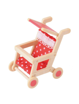 Baby Push Chair