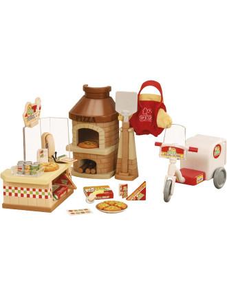 Pizza Parlour Set