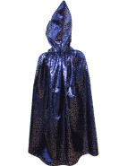 Hooded Wizard Cape $24.95