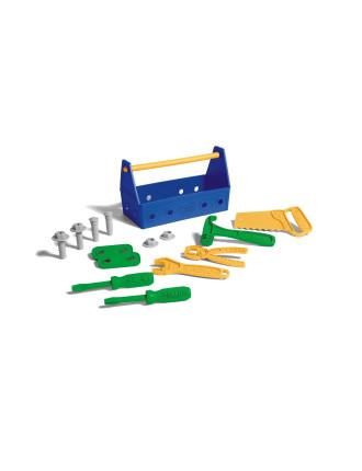 Tool Set - Blue