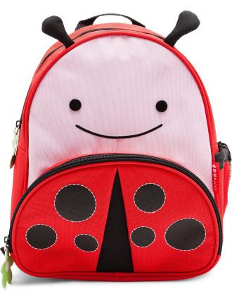 Ladybug Zoo Pack