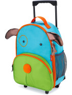 Dog Zoo Luggage $59.95