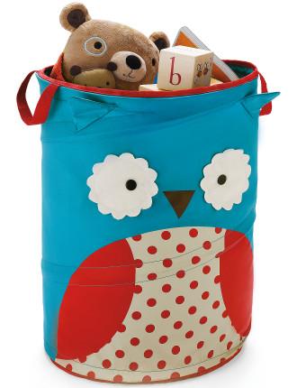 Owl Zoo Hamper