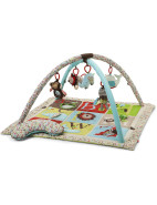 Alphabet Zoo Activity Gym Price pending