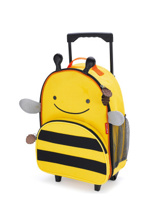 Bee Zoo Luggage