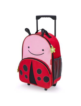 Ladybug Zoo Luggage