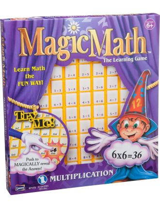 Lanard Magic Math