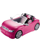 Barbie Glam Convertible $24.95
