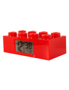 Giant Brick Alarm Clock $31.96