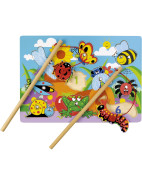 Magnetic Fun Bugs $19.95