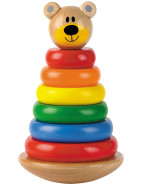 Wobbly Bear Stacker $29.50