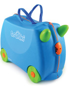 Terrance The Ride On Suitcase $59.95