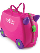 Trixie The Ride On Suitcase $59.95