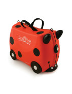 Harley The Ride On Suitcase $59.95