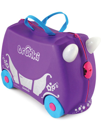 Penelope The Ride On Suitcase