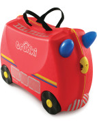 Freddie Fire Engine Ride On Suitcase $59.95