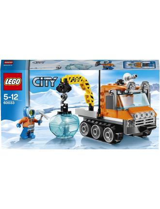 City Arctic Ice Crawler